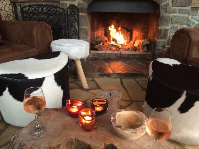 5 Airbnb romantiques (et abordables) pour cocooner en pleine nature - 7