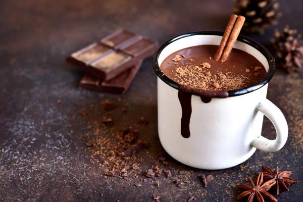 5 boissons chaudes gourmandes à déguster en hiver - 6