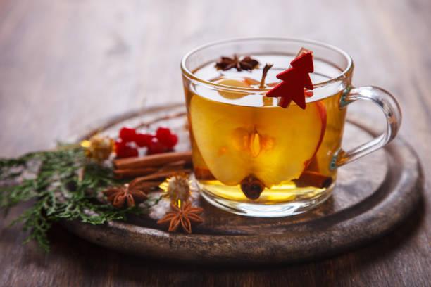5 boissons chaudes gourmandes à déguster en hiver - 2