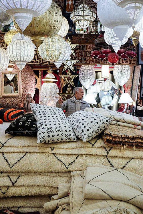 Les carnets de voyage de Céline : le Marrakech d'Yves Saint Laurent - 11