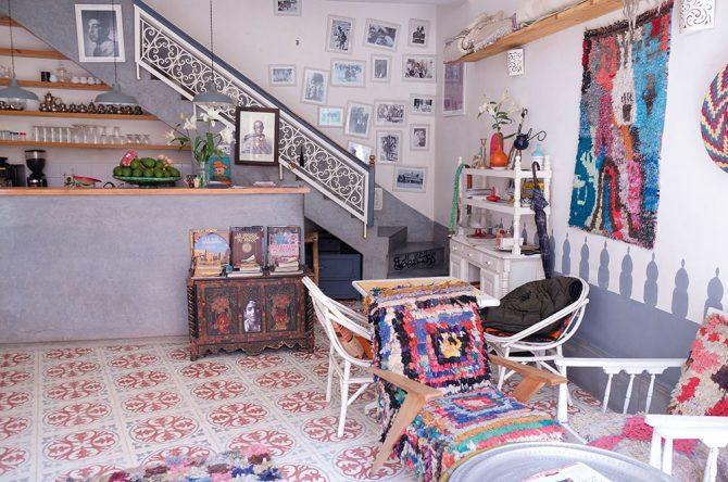 Les carnets de voyage de Céline : le Marrakech d'Yves Saint Laurent - 10