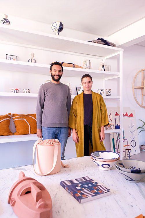 Les carnets de voyage de Céline : le Marrakech d'Yves Saint Laurent - 17