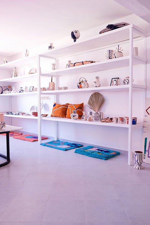 Les carnets de voyage de Céline : le Marrakech d'Yves Saint Laurent - 18