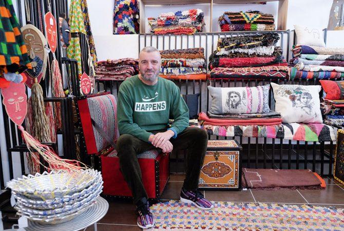 Les carnets de voyage de Céline : le Marrakech d'Yves Saint Laurent - 15