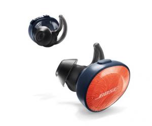 SoundSport Free : les écouteurs parfaits pour faire du sport - 1