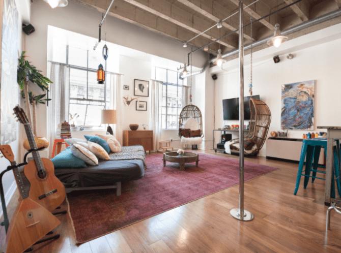 Une nouvelle fonctionnalité pour trouver les Airbnb les plus stylés - 1