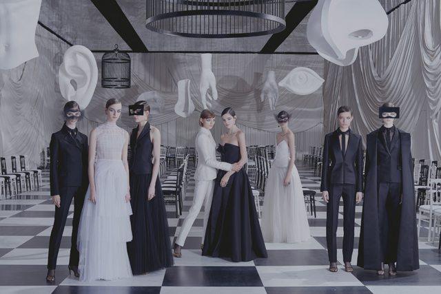 La Haute Couture, pourquoi est-ce si important ? - 16