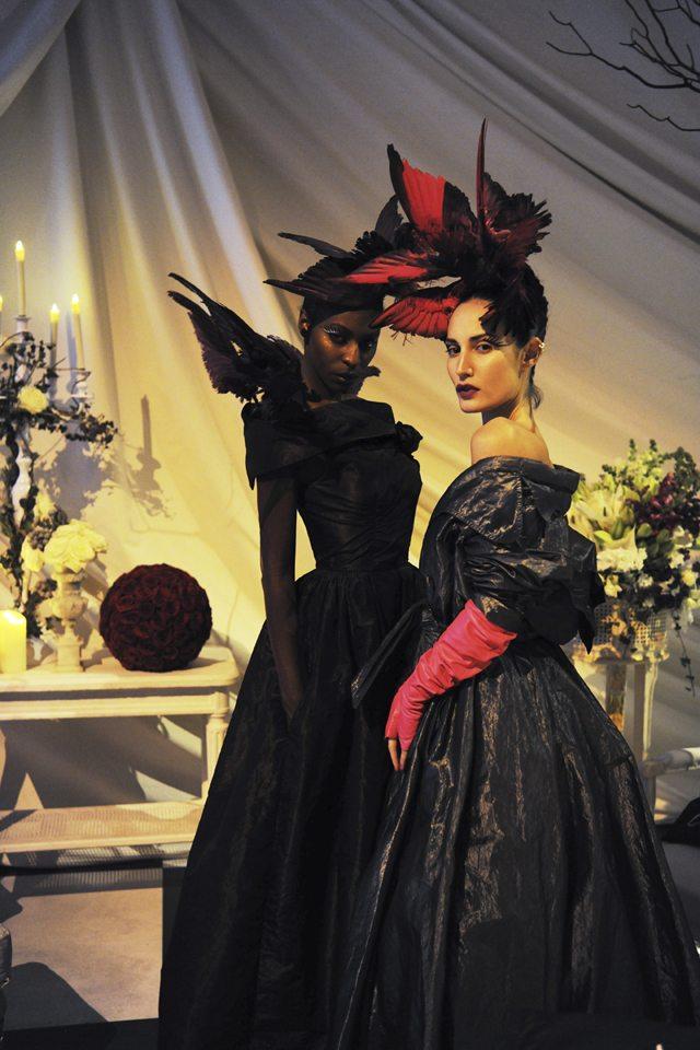 La Haute Couture, pourquoi est-ce si important ? - 12