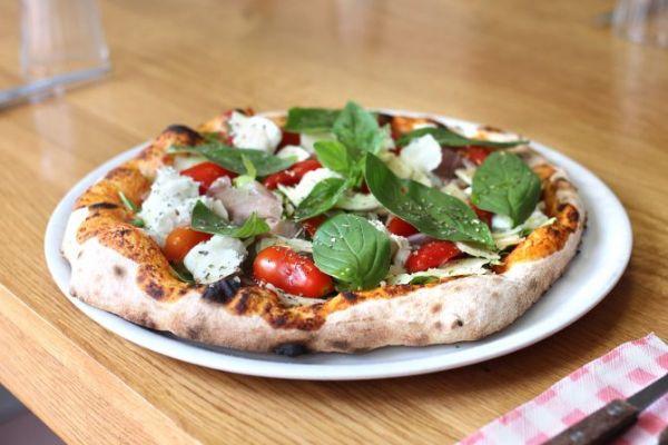 La Bottega Della pizza à Saint-Gilles