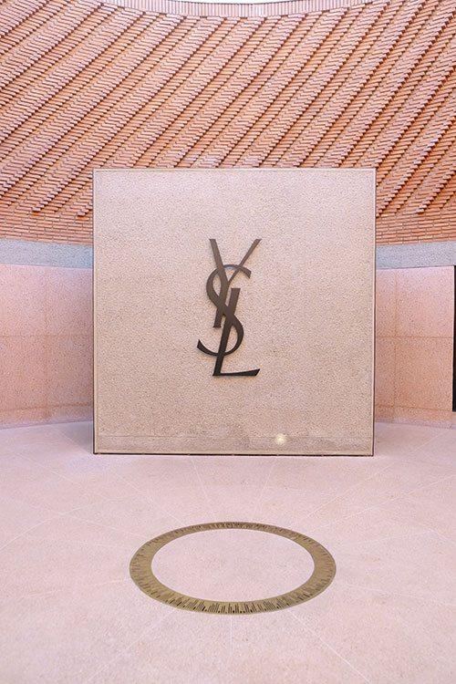 Les carnets de voyage de Céline : le Marrakech d'Yves Saint Laurent - 6