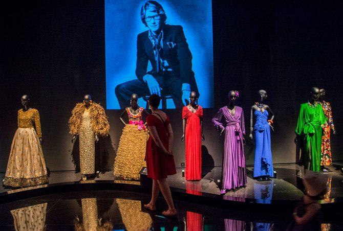 Les carnets de voyage de Céline : le Marrakech d'Yves Saint Laurent - 5