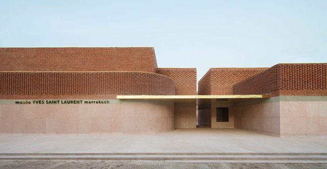 Les carnets de voyage de Céline : le Marrakech d'Yves Saint Laurent - 3