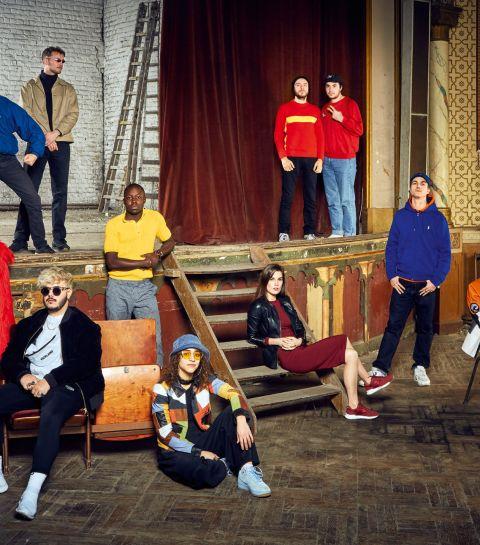 Qui sont les nouveaux visages de la scène belge ?