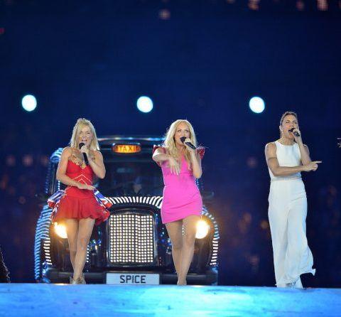 Spice Girls : pas de tournée prévue pour 2018