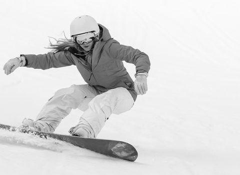 Ski: 13 indispensables pour être la plus stylée sur les pistes