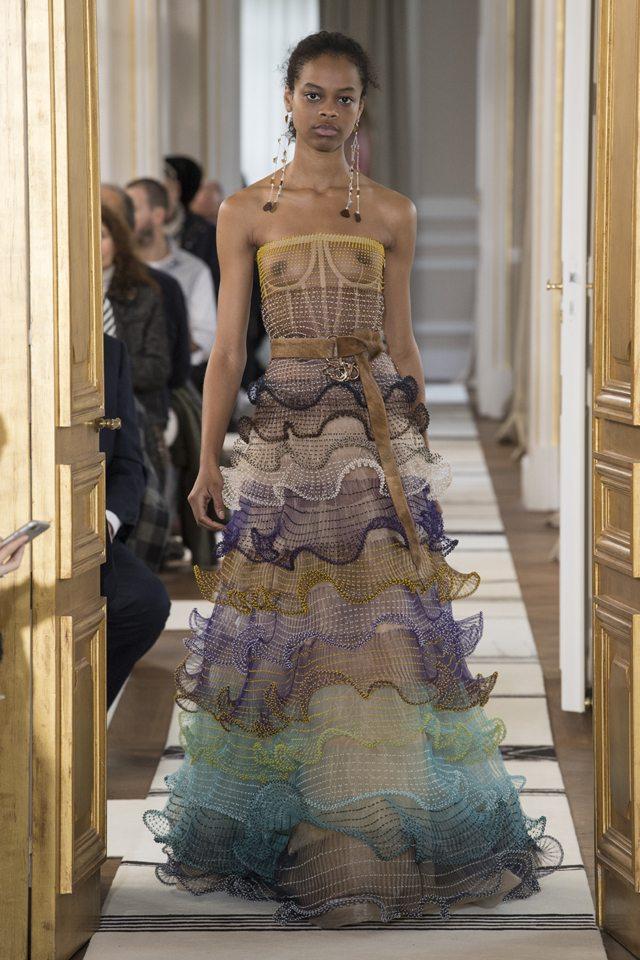 La Haute Couture, pourquoi est-ce si important ? - 7
