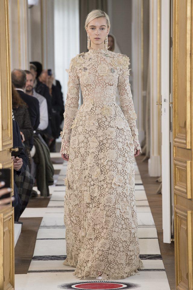 La Haute Couture, pourquoi est-ce si important ? - 9
