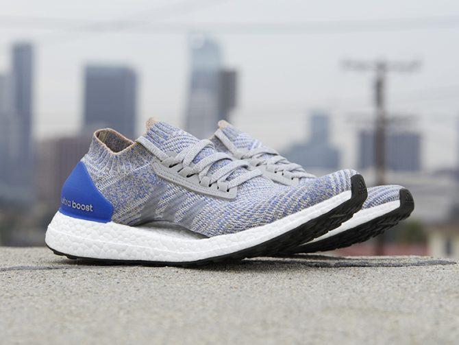 Adidas UltraBOOST X: les baskets à enfiler pour courir sans s'arrêter - 1