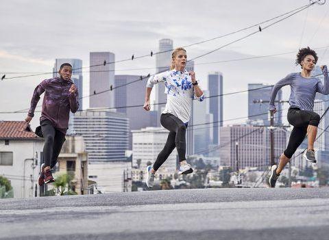 Adidas UltraBOOST X: les baskets à enfiler pour courir sans s'arrêter
