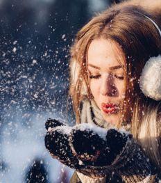 5 bienfaits du froid sur notre organisme