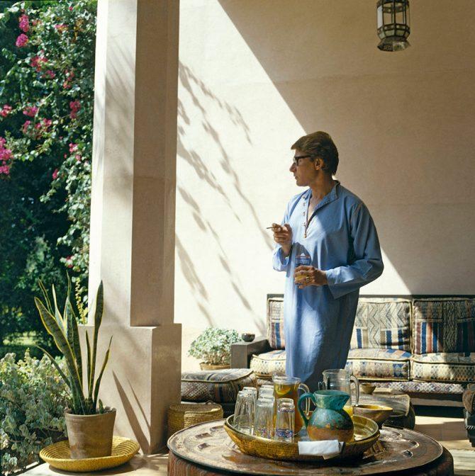 Les carnets de voyage de Céline : le Marrakech d'Yves Saint Laurent - 13