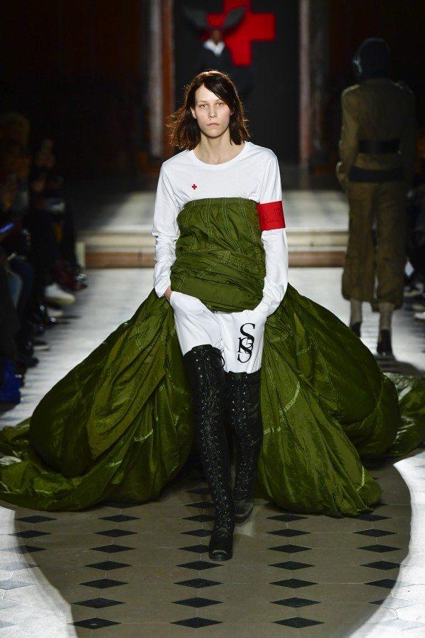 A.F. Vandevorst : quand on aime la mode, on a toujours 20 ans - 2