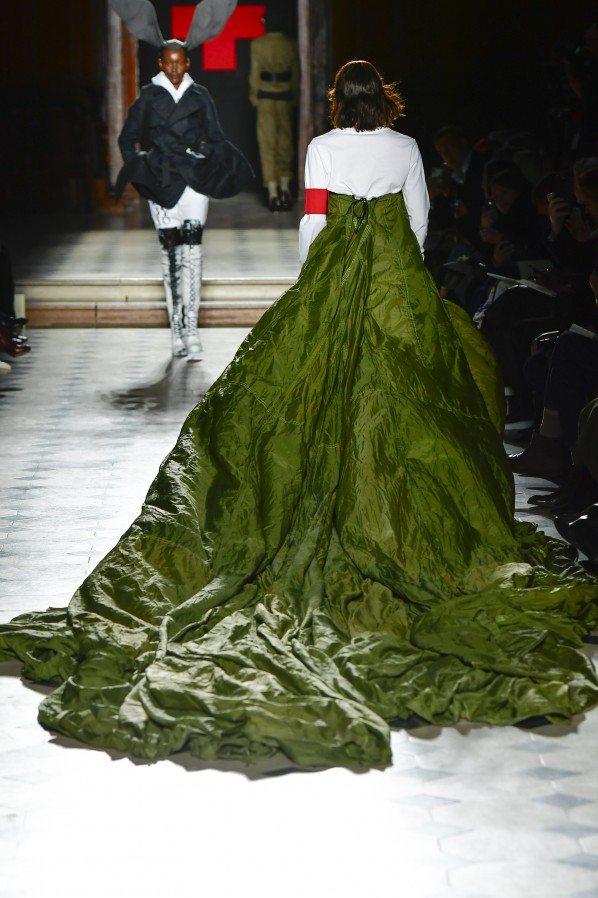 A.F. Vandevorst : quand on aime la mode, on a toujours 20 ans - 3