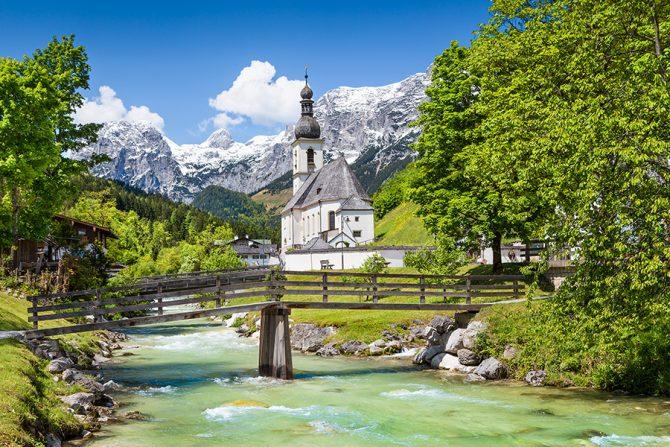 Quelles sont les 3 meilleures destinations roadtrip en Europe ? - 1