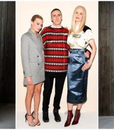 Ce qu'il fallait retenir du défilé Calvin Klein