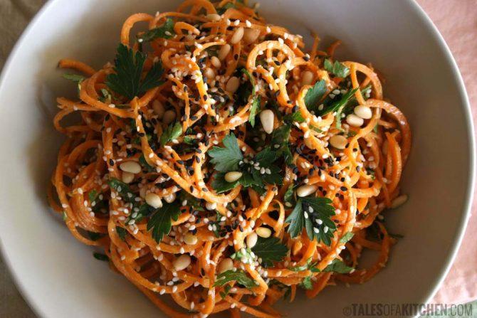 7 idées pour transformer des légumes en comfort food - 5