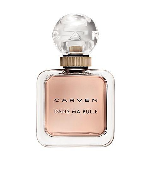 Carven lance un nouveau parfum et nous emmène dans sa bulle