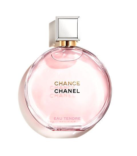 parfums romantiques chanel