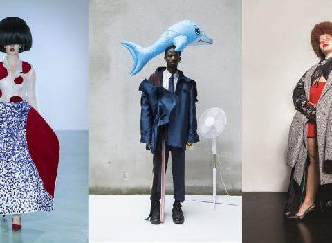 3 «Belges» sur les 10 finalistes du Festival d'Hyères