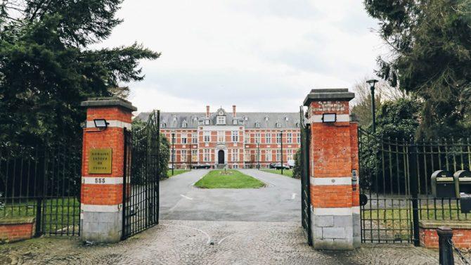 Dans les coulisses de 4 écoles insolites en Belgique - 4