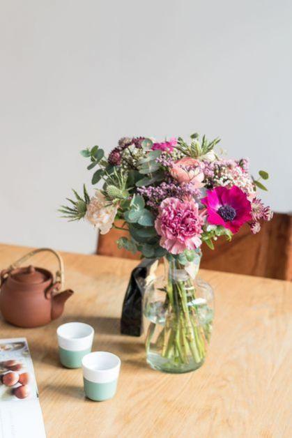 10 astuces pour conserver un bouquet plus longtemps - 1
