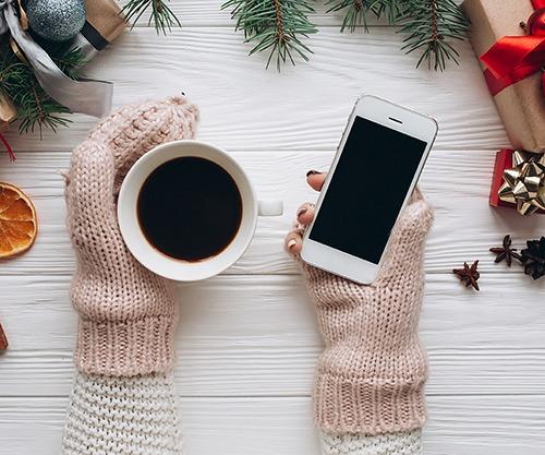 Comment protéger son smartphone du grand froid ? - 2