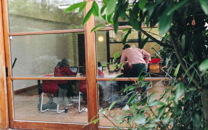 Dans les coulisses de 4 écoles insolites en Belgique - 6