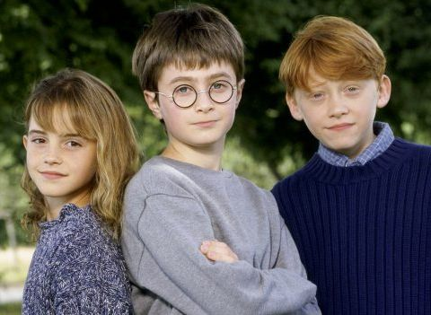 Happy Birthday: Harry Potter a 20 ans
