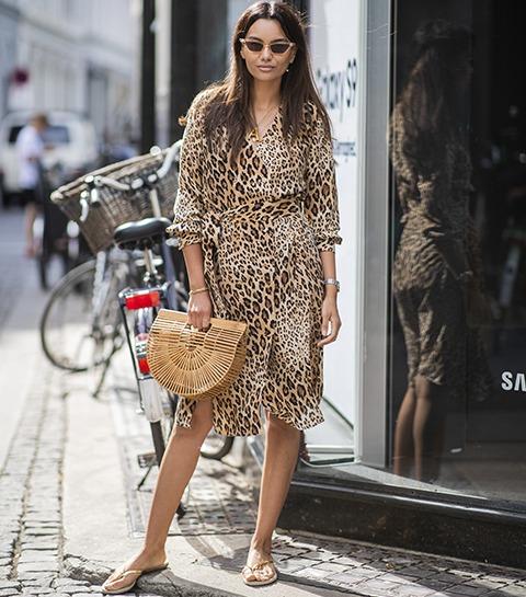 L'imprimé léopard : on ose ou pas ?