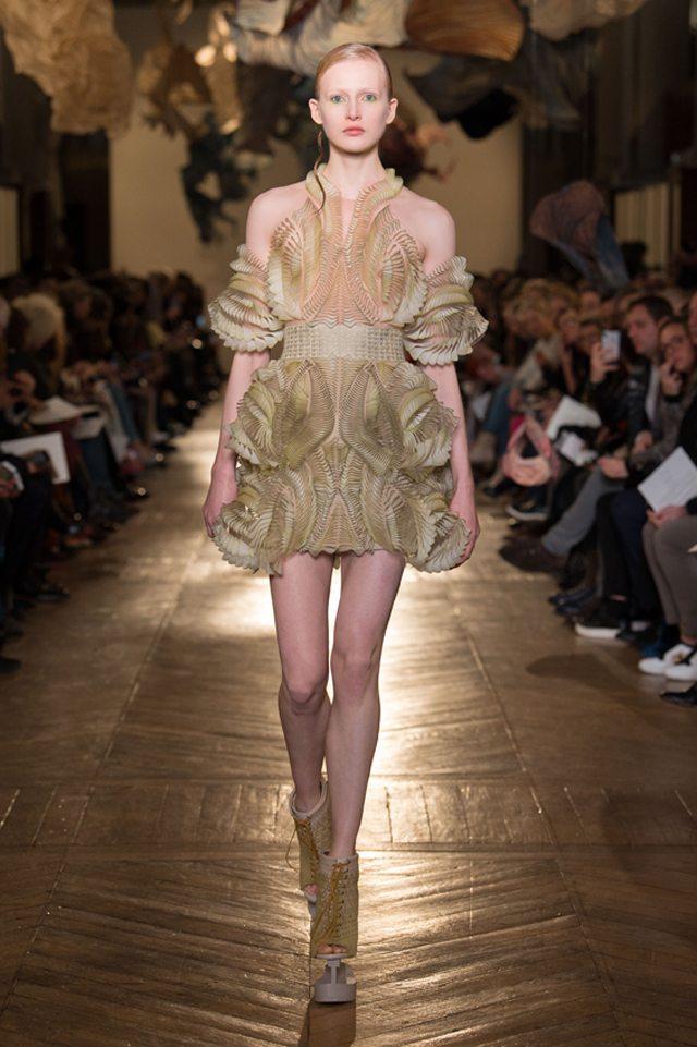 La Haute Couture, pourquoi est-ce si important ? - 6