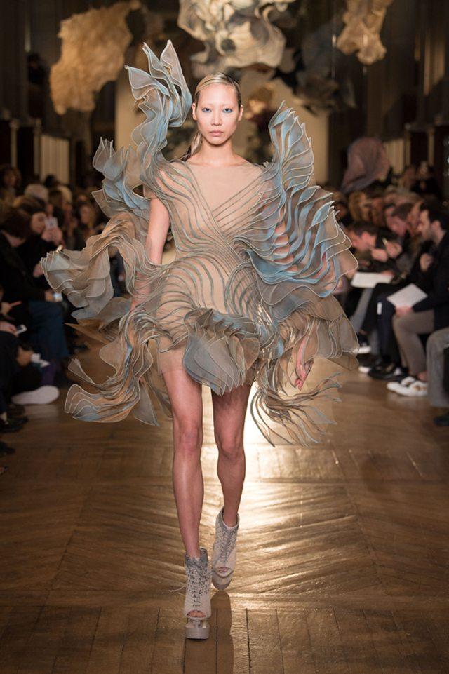 La Haute Couture, pourquoi est-ce si important ? - 1
