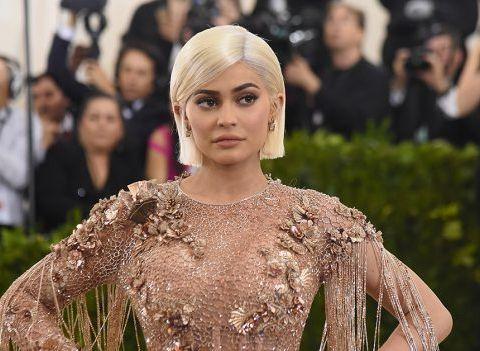 Kylie Jenner a donné naissance à son premier enfant (et on connait le prénom)