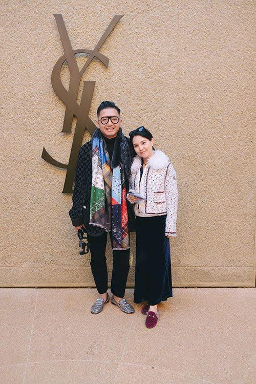 Les carnets de voyage de Céline : le Marrakech d'Yves Saint Laurent - 4