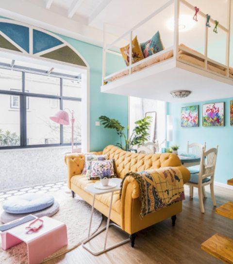 Une nouvelle fonctionnalité pour trouver les Airbnb les plus stylés