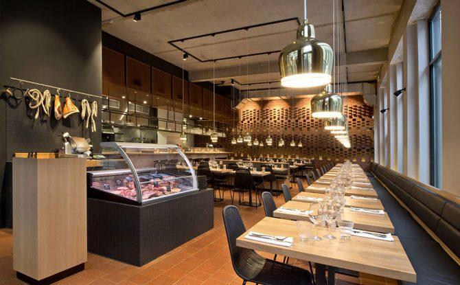 Quels sont les 12 meilleurs restaurants de viande à Bruxelles ? - 2