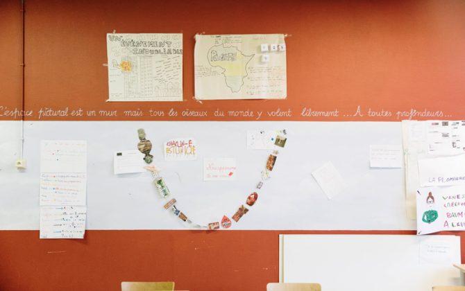 Dans les coulisses de 4 écoles insolites en Belgique - 16
