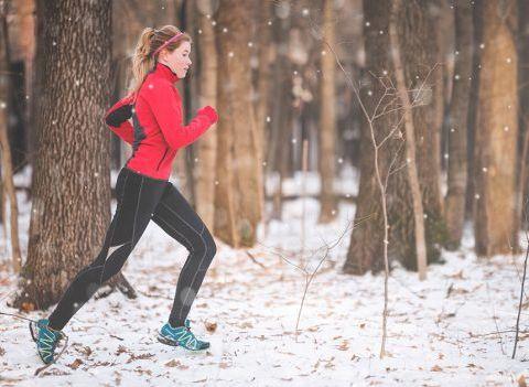 Courir en hiver : nos 7 règles d'or