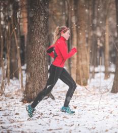 Courir quand il fait froid : nos 9 règles d'or