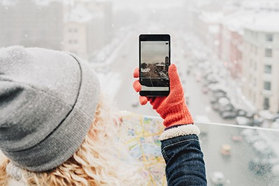 Comment protéger son smartphone du grand froid ? - 1
