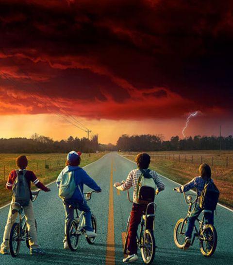 Spoiler Alert : Découvrez les 3 nouveaux personnages de Stranger Things